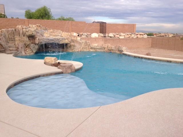 McFie pool