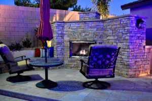 green-o-aces-outdoor-fireplace-las-vegas