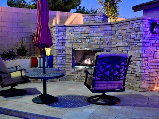 Outdoor Living Landscape Architect Las Vegas