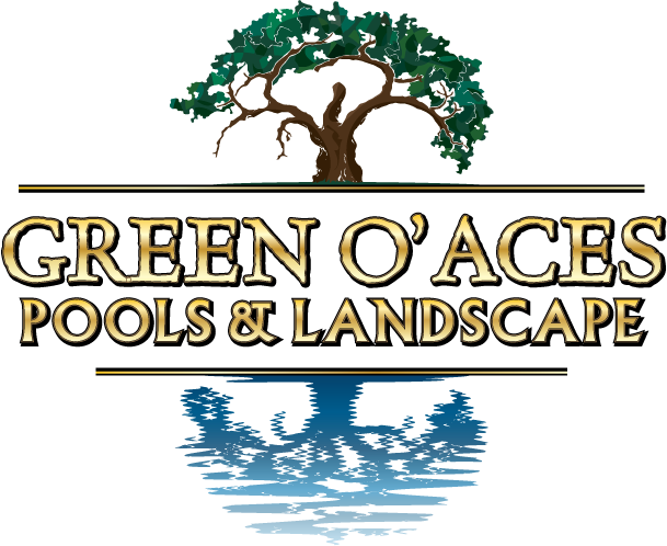 Green O' Aces Pools & Landscape