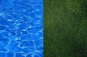 pool and landscape las vegas